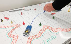 marine navigation training tools models and props by marketec