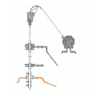 WB COILED TUBING training model marketec