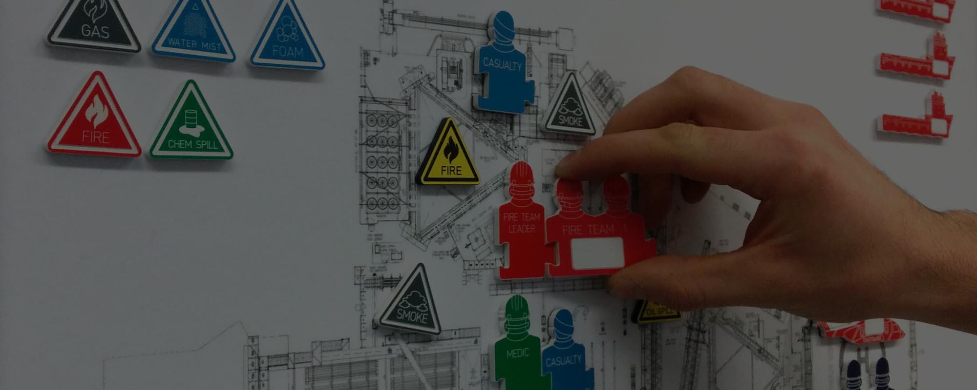 Emergency Response Planning & Management