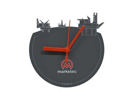 Marketec Clocks