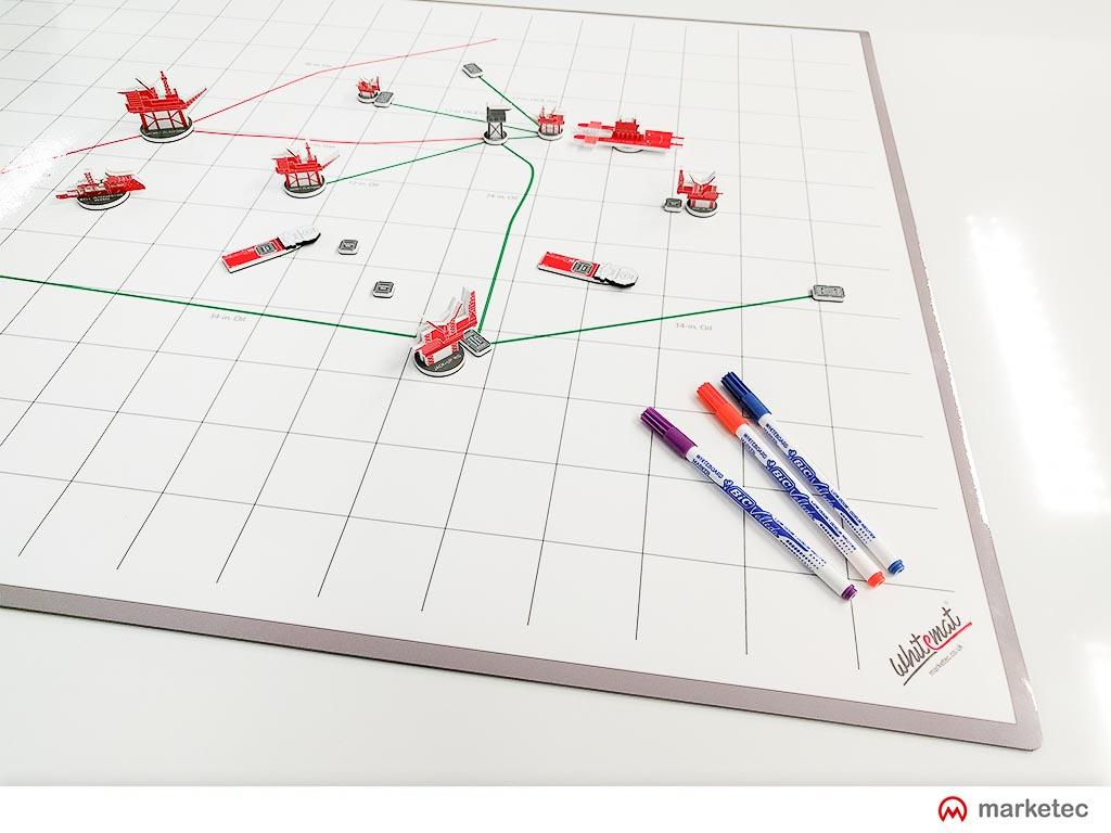 decom planing tools models and props 3