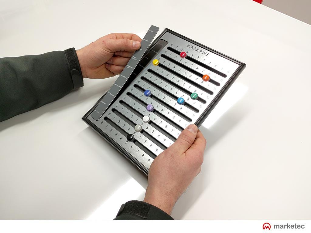 Rickterscale Input board (1)